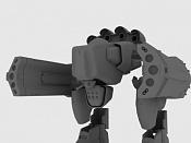 Modelando VB6 KONIG  Macross Frontier -imagen25.jpg