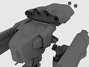 Modelando VB6 KONIG  Macross Frontier -imagen27.jpg
