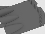 Modelando VB6 KONIG  Macross Frontier -imagen29.jpg