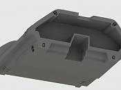 Modelando VB6 KONIG  Macross Frontier -imagen30.jpg