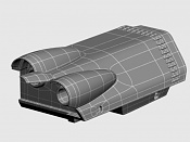 Modelando VB6 KONIG  Macross Frontier -imagen31.jpg