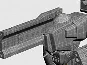 Modelando VB6 KONIG  Macross Frontier -imagen32.jpg