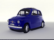 Mi primer trabajo, otro Fiat 500-delantera.jpg