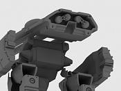 Modelando VB6 KONIG  Macross Frontier -imagen34.jpg