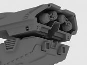 Modelando VB6 KONIG  Macross Frontier -imagen39.jpg