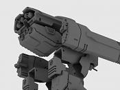 Modelando VB6 KONIG  Macross Frontier -imagen41.jpg