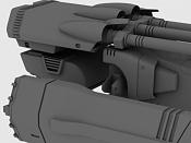 Modelando VB6 KONIG  Macross Frontier -imagen42.jpg