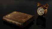 Naturaleza muerta-libro-y-reloj.jpg