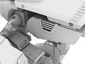 Modelando VB6 KONIG  Macross Frontier -imagen51.jpg