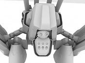 Modelando VB6 KONIG  Macross Frontier -imagen53.jpg