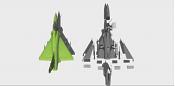 Modelador aviones de combate, tanques, buques, paisajismos para proyecto-coa_dm.png