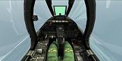 Modelador aviones de combate, tanques, buques, paisajismos para proyecto-reflejo-cabina.jpg