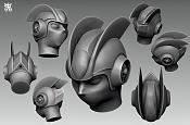 Megaman version TidegeR-far910-megaman.jpg