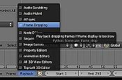 arreglar bajo framerate en previsualizacion de Blender -framedropping.jpg