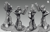 Megaman version TidegeR-far927-megaman.jpg