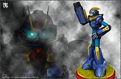 Megaman version TidegeR-far929-megaman.jpg
