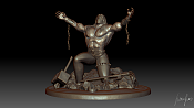 Digital Sculpting - Manowar:Calling The Gods-manowar-calling-the-gods-digital-sculpting.png