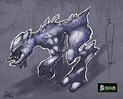 Quiero ilustrar  EdiaN -boceto-criatura-veloz.jpg