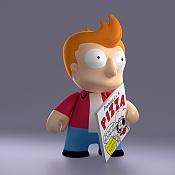 figura Kidrobot de Fry-frycyclesbig2.jpg