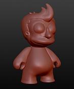 figura Kidrobot de Fry-fryredwax.jpg