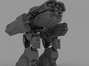 Modelando VB6 KONIG  Macross Frontier -imagen69.jpg