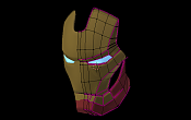 Iron Man  WIP -ironman1wire.png
