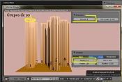 Pelo en Blender 2 5  Cepillo de pelo -particulas001.jpg