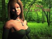 La Dama de la Saya Verde  -labruhadelasayaverde.jpg