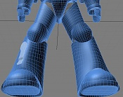 Primer Modelo  Modelando por modelar Space Marine -sm-10.jpg