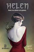 Helen, cortometraje de terror basado el el universo de Lovecraft  mitos de Cthulhu -poster_grande-final.png