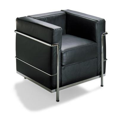 Mobiliario de arquitectos famosos - Mobiliario le corbusier ...