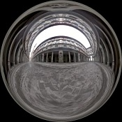 Texturas de entorno con Blender Cycles-uffizi_probe.jpg