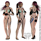 Evangelion plugSuits for Poser and Daz V4a4G4-mari_classic_plugsuit_005_by_evileliot-d3fcis4.png