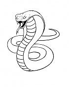 alguien tendra un tutorial de como modelar una Cobra -snake-3line.jpg