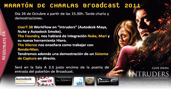 Maraton Gratuito de Charlas, Maya, Nuke, Mari, Captura   -portada_broadcast_charlas.jpg