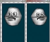 Como hacer modelos menos   toscos       -pato1.jpg