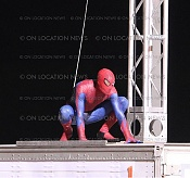 The amazing spider-man-spideyonlocation1.jpg
