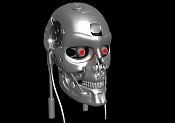 Modelado cabeza Terminator  arnold Swarzenneger   T-101 -avance_01.jpg