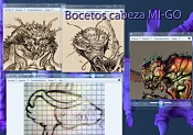 Mi-go-bocetos.jpg