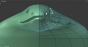 alguien tendra un tutorial de como modelar una Cobra -cobra2.jpg