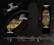 modealdo arquitectonico con blender -skate-retro-1.png
