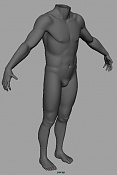 Cuerpo Masculino       Nude -costadof.jpg