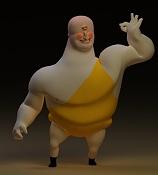 Olaf , el asombroso domador de bolas de pelo  -olaf054bv.jpg