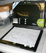 Vendo portatil aSUS G1 mas Creative SB 5 1 USB  Regalo -18867yq4.jpg