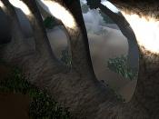 Una de granjas hidroponicas y naves-vegetal en busca de otros planetas para colonizar-bionave-test3.jpg