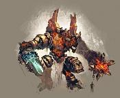 Golem de batalla   las famosas pruebas de Gameloft -sinttulo1gz.jpg