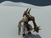Golem de batalla   las famosas pruebas de Gameloft -salto0208.jpg