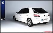 Mi primer modelado Peugeot 306-306en3d25trasera.jpg