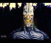 Probando el Z3: -alienheadit9.jpg