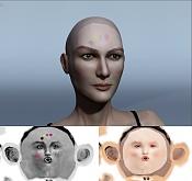 Female Character  Figura Humana -donna00002test.jpg